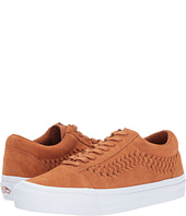 Vans - UA Old Skool Weave DX