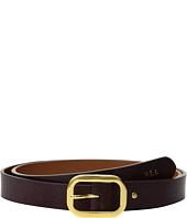 LAUREN Ralph Lauren - Classics Saffiano Dress Belt