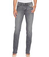 NYDJ - Marilyn Straight Jeans in Future Fit Denim in Alchemy