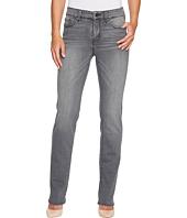 NYDJ - Marilyn Straight Jeans in Future Fit Denim in Alchemy