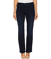 NYDJ Petite - Petite Marilyn Straight Jeans in Sinclair