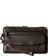 Scully - Vinnie Personal Organizer Bag