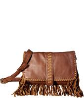Scully - Latigo Fringe Bag