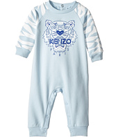Kenzo Kids - Tiger Jumpsuit (Infant)