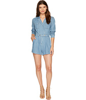 MINKPINK - Utility Wrap Playsuit