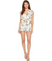 MINKPINK - Garden Party Playsuit