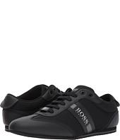 BOSS Hugo Boss - Lighter Low Mesh Sneaker by BOSS Green