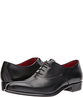 BOSS Hugo Boss - Deluxe Leather Lace-Up Oxford by HUGO