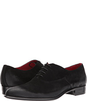 BOSS Hugo Boss - Deluxe Suede Lace-Up Oxford by HUGO