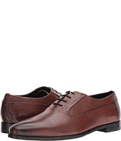 BOSS Hugo Boss - Pathos Laser Lace-Up Oxford by HUGO