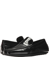 BOSS Hugo Boss - Travelling Dandy Leather Moccasin by HUGO