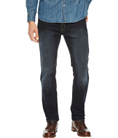 U.S. POLO ASSN. - Five-Pocket Slim Denim Jeans in Blue