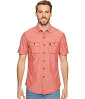 U.S. POLO ASSN. - Slim Fit Short Sleeve Sport Shirt