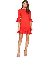 Ted Baker - Tynia Peplum Sleeve Knitted Dress