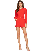 Ted Baker - Tanzii Cut Out Bow Waist Playsuit