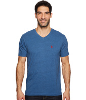 U.S. POLO ASSN. - V-Neck Short Sleeve T-Shirt