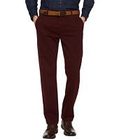 U.S. POLO ASSN. - Slim Straight Stretch Chino Pants