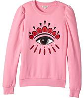 Kenzo Kids - Eye Sweatshirt (Big Kids)