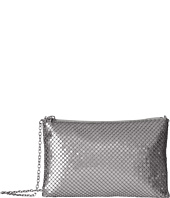 Jessica McClintock - Patti Power on the Go Portable Phone Charger Crossbody