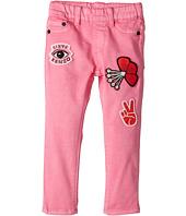 Kenzo Kids - Pink Jegging (Toddler/Little Kids)