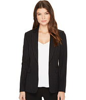 Tahari by ASL - Pinstripe Jacket