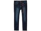 Zoe Five-Pocket Skinny Jeans in Barrier Wash (Big Kids)