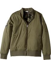 Lucky Brand Kids - Bomber Reversible Jacket (Big Kids)
