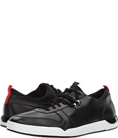 BOSS Hugo Boss - Fusion Leather Sneaker by HUGO