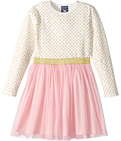 Toobydoo - Sweet Stars Tulle Party Dress (Infant/Toddler/Little Kids/Big Kids)