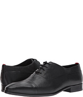 BOSS Hugo Boss - Dress Appeal Leather Lace-Up Oxford by HUGO