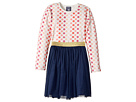 Fun Dots Tulle Dress (Infant/Toddler/Little Kids/Big Kids)
