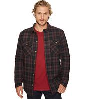 Roark - Federation Long Sleeve Woven Flannel