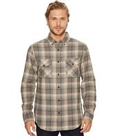 Roark - Tundra Long Sleeve Woven Flannel