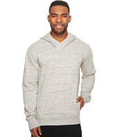 Roark - Sergey Long Sleeve Fleece