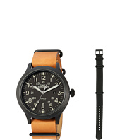 Timex - Expedition Scout 43 Box Set
