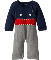 Toobydoo - Little Monsters I Cotton Knit Jumpsuit (Infant)