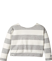 Polo Ralph Lauren Kids - Striped Ponte Top (Toddler)