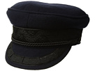 Riviera Newsboy Cap