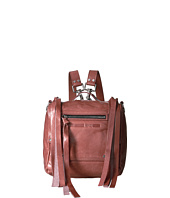 McQ - Mini Convertible Backpack