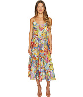 Stella McCartney - Iconic Prints Maxi Dress
