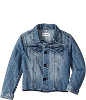DL1961 Kids - Manning Denim Jacket in Vale (Toddler/Little Kids)
