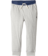 Polo Ralph Lauren Kids - Cotton Jersey Jogger (Toddler)