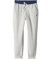 Polo Ralph Lauren Kids - Cotton Jersey Jogger (Little Kids)