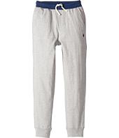 Polo Ralph Lauren Kids - Cotton Jersey Jogger (Big Kids)