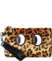 Circus by Sam Edelman - Rachael Wristlet w/ Eye Applique