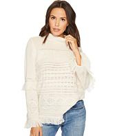 BB Dakota - Baker Cable Knit Sweater