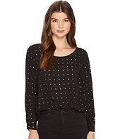 BB Dakota - Mead Studded Long Sleeve Top