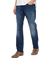 Mavi Jeans - Jake Regular Rise Slim in Dark Used Chelsea