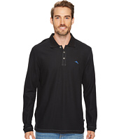 Tommy Bahama - Emfielder Polo Long Sleeve