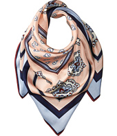 Vince Camuto - Jewel Paisley Square Scarf